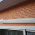 オレンジ色が好きな旦那様の為に配色には苦労しました。の施工後写真(3枚目)