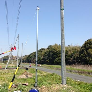 産業用PVシステム40kW磐田市の施工後写真(0枚目)