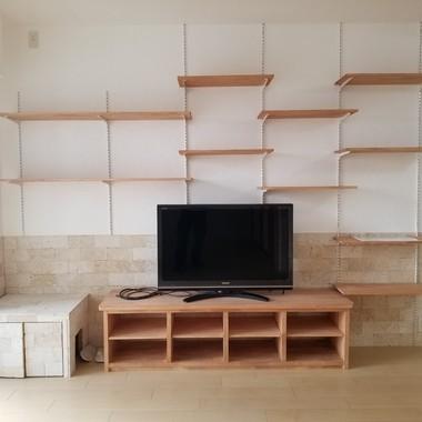 築12年のマンションをフルリノベーション/無添加資材を使用し、健康な住宅への施工後写真(0枚目)