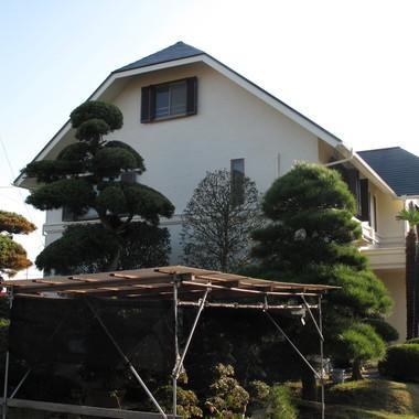 屋根・外壁・コーキングの施工後写真(0枚目)