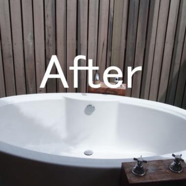 浴槽交換工事の施工後写真(0枚目)