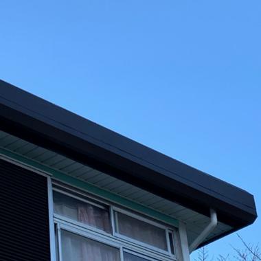 屋根板金リフォームの施工後写真(0枚目)