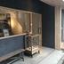 店舗ファサード全面の改装と商品棚の一部改装の施工後写真(0枚目)