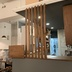 カフェの床張替え/壁塗装/ほか(15坪)の施工後写真(0枚目)
