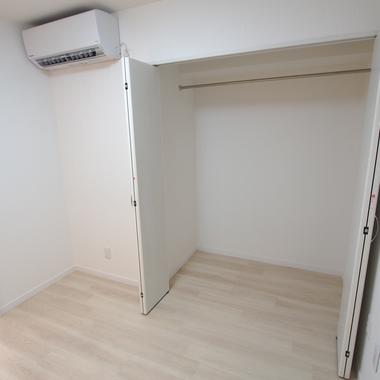 賃貸用ワンルームマンションのリノベーション/東京都中野区の施工後写真(4枚目)