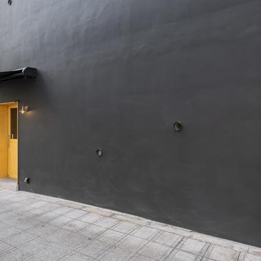 カフェの内装工事の施工後写真(0枚目)
