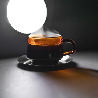 カフェの内装工事の施工後写真(3枚目)