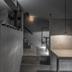 カフェの内装工事の施工後写真(4枚目)