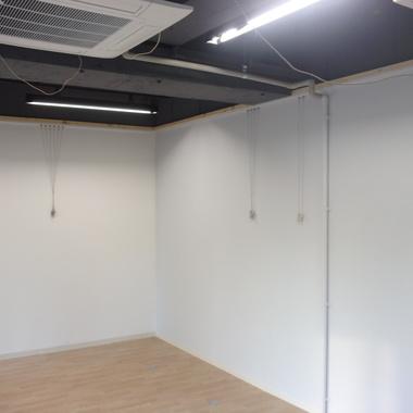 パソコン教室の施工後写真(2枚目)