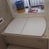 戸建の在来浴室(タイル壁)からユニットバスへの施工の施工後写真(1枚目)