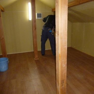 男の隠れ家。の施工後写真(0枚目)