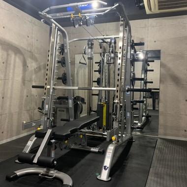 Personal Gym Basis【新装工事】の施工後写真(0枚目)