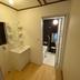 在来工法の浴室からユニットバスへの施工後写真(0枚目)