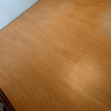 畳からフローリングへ 6帖 の施工後写真(0枚目)