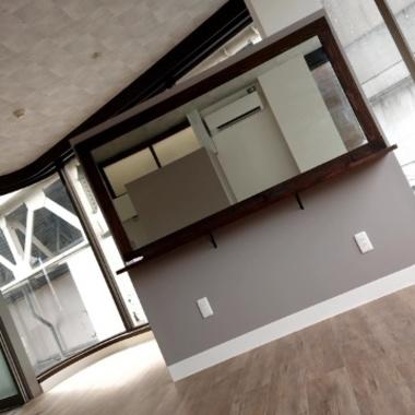 オフィス仕様を美容室に改装の施工後写真(0枚目)