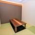 畳スペースのある事務所の内装工事の施工後写真(2枚目)