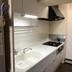 キッチンをお値打ちに使いやすく!の施工後写真(1枚目)