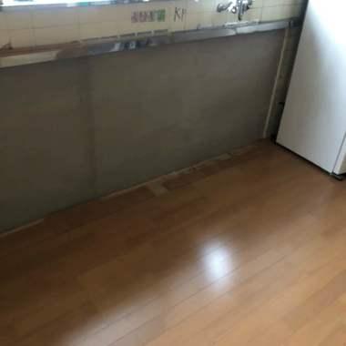 海部郡蟹江町  クロスと床の張り替えの施工後写真(0枚目)