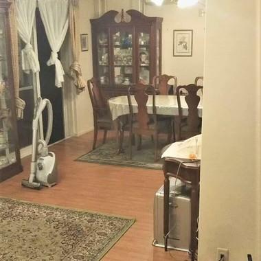 愛知県春日井市にて床材クッションフロアにリフォームの施工後写真(0枚目)