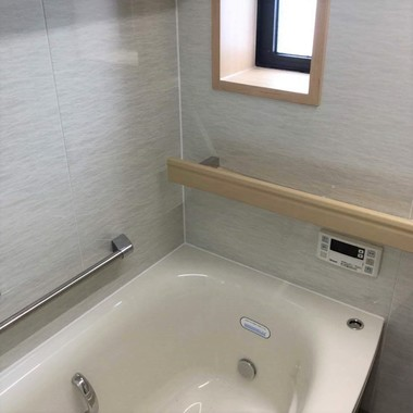 春日井市 マンション1室をリノベーションの施工後写真(4枚目)