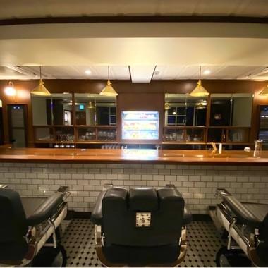 Bar 飲食店新装工事の施工後写真(0枚目)