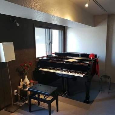 ピアノ教室防音工事の施工後写真(0枚目)