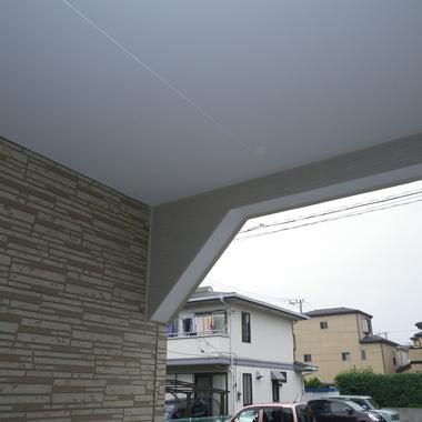 3F戸建て 揺れを抑える耐震工事(埼玉県川口市)の施工後写真(1枚目)