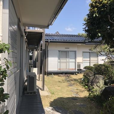 外装工事 屋根・外壁塗装の施工後写真(2枚目)