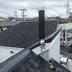 UHFアンテナ工事ユニコーンアンテナの施工後写真(0枚目)