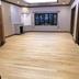 カーペットを最高の素材、奈良桧無節特上床材で張り替え工事の施工後写真(0枚目)