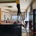 カーペットを最高の素材、奈良桧無節特上床材で張り替え工事の施工後写真(2枚目)