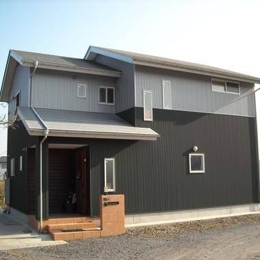 鳩山町 M様邸 洗練されたデザインの施工後写真(0枚目)