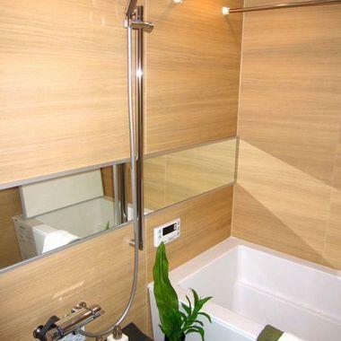 | 戸建住宅リフォーム 完了 浴室