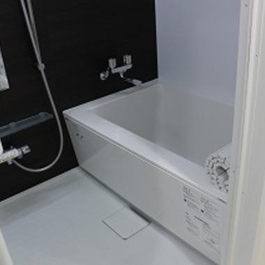 | 戸建住宅リフォーム完了 浴室
