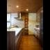 新築戸建住宅建築 完了 キッチン 別角度