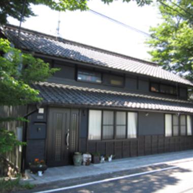 築100年の木造日本家屋改装 完了