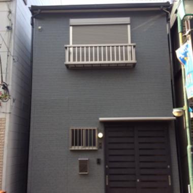 耐震住宅リフォーム 完了