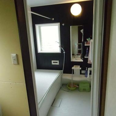 戸建住宅 浴室リフォーム完了