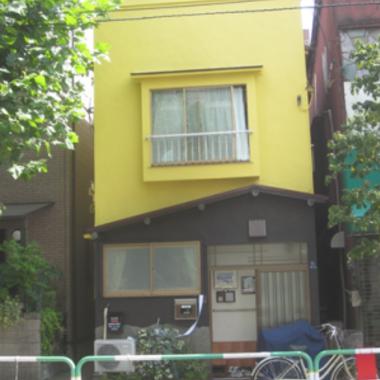 戸建住宅 外壁塗装 完了