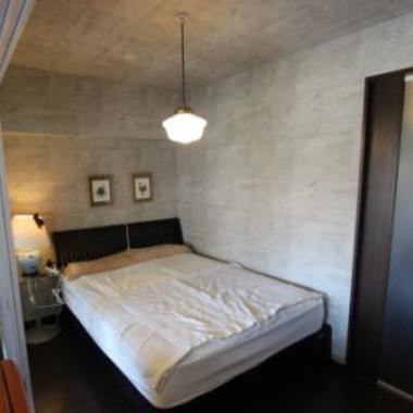 | マンション リノベーション完了 寝室