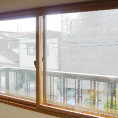 | 2重窓