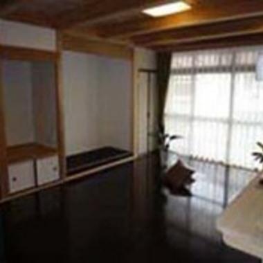 6帖和室を畳1帖半増築 リラクゼーションルームに