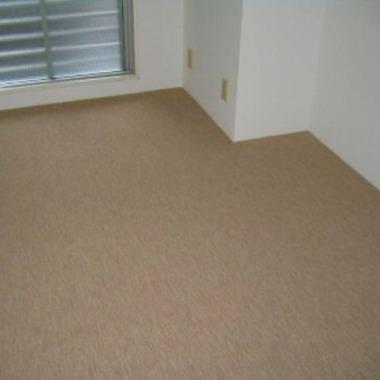 | 洋室のカーペット張替え 施工後