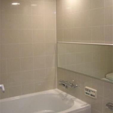 兵庫県 浴室リフォーム後 奥