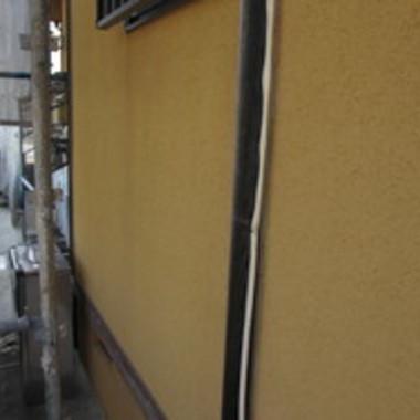 | 外壁塗装完了