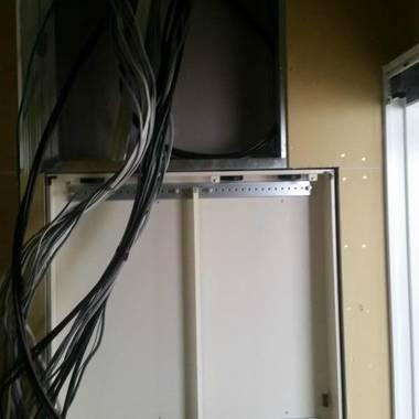 | 空調設備工事