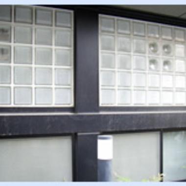 | 住宅設備点検・窓ガラス