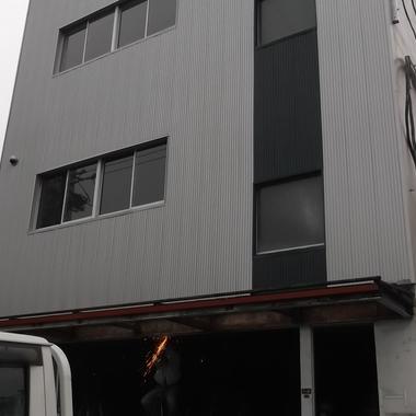 小牧市✕貸倉庫の改修工事✕安心、安全なプロの工事の施工前写真(0枚目)
