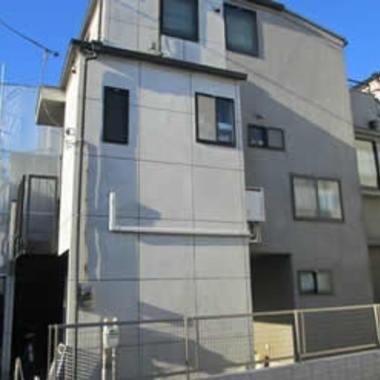 中野区  屋根葺き替え、外壁塗装、FRP防水工事の施工前写真(0枚目)
