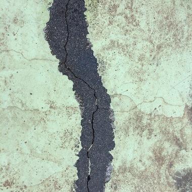 板橋区  戸建3階建て屋上防水塗装工事の施工前写真(0枚目)
